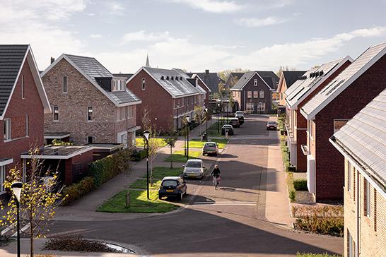 Hypotheek voor woning Schagen nieuwbouw